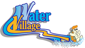 Zante Water Village Logo